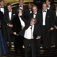 All the winners from the 91st Academy Awards