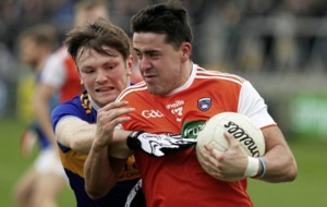 Armagh beat Tipperary to claim their first win of the season
