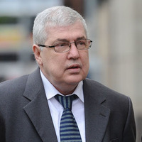 Convicted paedophile Liam Adams dies