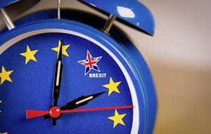 Claire Simpson: Looming Brexit date should be giving us all sleepless nights