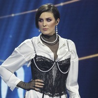 Ukrainian singer told to choose between Eurovision and gigs in Russia