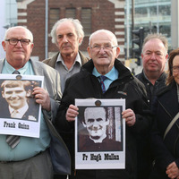 Ballymurphy residents should have been protected by soldiers, inquest told
