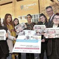 Still to come in the Irish News Neighbourhood News Drop campaign
