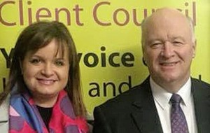 DUP councillor Louise Templeton who had affair with MP David Simpson will not contest council elections