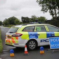 Girl (9) dies in Armagh crash