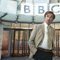 Alan Partridge sends email to his BBC 'colleagues'