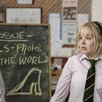 Stars of Derry Girls to join march on Westminster calling for abortion reform