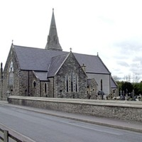 Collection box in Castlederg church forced open and money stolen