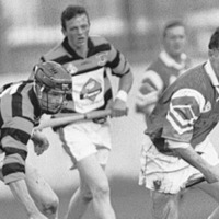 Back in the day - Peter Canavan inspires Tyrone victory- Feb 28 1999