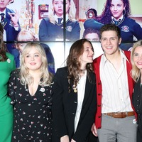 Derry Girls writer promises bigger and more ambitious second series