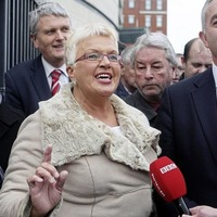 Belfast councillor Ruth Patterson to be sanctioned for linking football club to senior republican