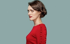 TV Quickfire: Phoebe Waller-Bridge on writing and starring in hit comedy Fleabag