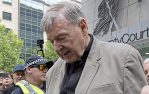 Cardinal George Pell abuse convictions are painful and shocking says Vatican