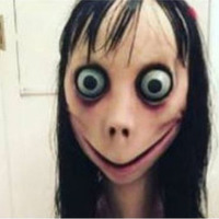 Cyberbullying 'Momo' challenge encourages children to self-harm