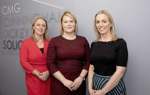 Co Down law firm reopens Newtownards office