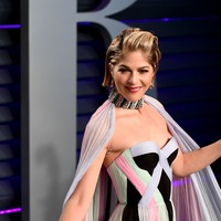 Selma Blair cried with relief when she was diagnosed with MS