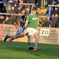Gaoth Dobhair stars return as Donegal prepare for Armagh showdown
