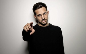 Top magician Dynamo conjuring up intimate shows at Belfast hotel this weekend