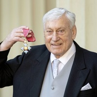 Ireland and Lions rugby great Willie John McBride honoured with CBE