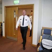 Chief Constable accuses Sinn Féin of 'poor leadership'