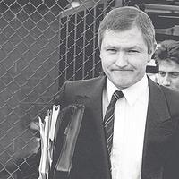 Timeline of Pat Finucane murder probe