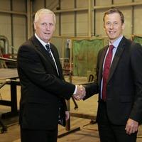Lisburn manufacturer Unicorn Group adds Mallusk-based PF Copeland to growing portfolio