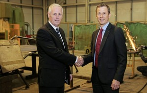 Lisburn manufacturer Unicorn Group adds Mallusk-based PF Copeland to growing portfolio