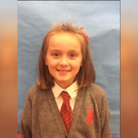 Co Armagh school tribute to road crash victim (9) as 'kind, gentle, out-going little girl with the most beautiful smile'