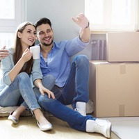 First-time buyer mortgages in north at 14-year high