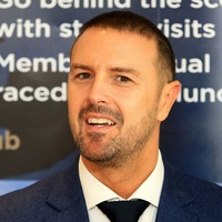 Paddy McGuinness to join 'chaos' of Celebrity Juice as new team captain