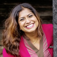 Bangladeshi food is worth getting to know, says MasterChef finalist Saira Hamilton