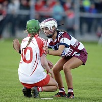 Slaughtneil's Ceat McEldowney a present and future star