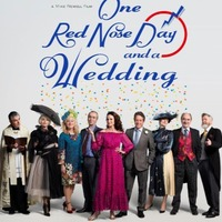 Four Weddings And A Funeral cast invite viewers to 'wedding of the year' in clip