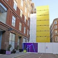 Safety cordon around gutted Primark building in Belfast reduced
