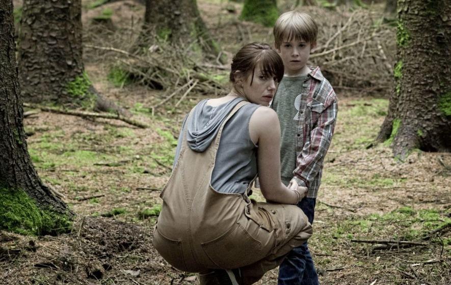 Director Lee Cronin on new Irish horror The Hole In The Ground - The Irish  News