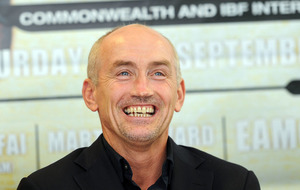 On this Day - Feb 28 1961: 'Clones' Cyclone' Barry McGuigan was born