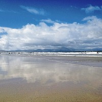 North loses out on list of best beaches in Ireland and UK