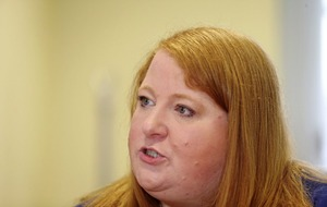 Shelve assembly and stop MLAs' pay if Stormont talks fail: Naomi Long