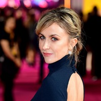 Katherine Kelly kept accent for Cheat as it was 'unexpected' choice