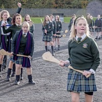 Derry Girls series two is about to kick off and it's 'madder' than ever, stars assure us