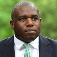 David Lammy says it is 'simply not true' he snubbed Comic Relief offer