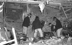 Police numbers cut to 15 officers on night of Birmingham pub bombings