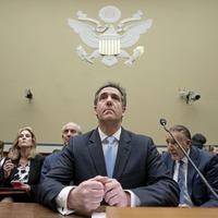 President Trump 'impressed' that Cohen said he saw no collusion over Russia scandal