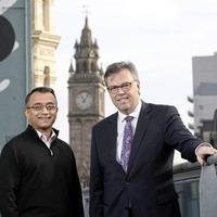 Invest NI chief Alastair Hamilton in shock decision to quit £200,000-plus role