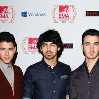 Jonas Brothers announce comeback with Carpool Karaoke appearance