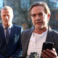 John Michie tells of 'life sentence' for family after daughter's festival death