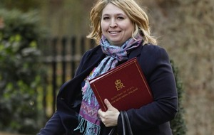 Newton Emerson: The problem with Karen Bradley's budget is that it is a bit too good