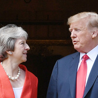 Opinion: No US deal for the UK unless all of Ireland protected from Brexit border fall out