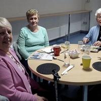 Neighbourhood News Drop: Waking to a friendly voice thanks to Good Morning West Belfast scheme