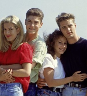 Sleb Safari: Beverly Hills, 90210 is coming back but with a twist